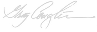 Greg Congleton signature
